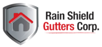 Rain Shield Gutters